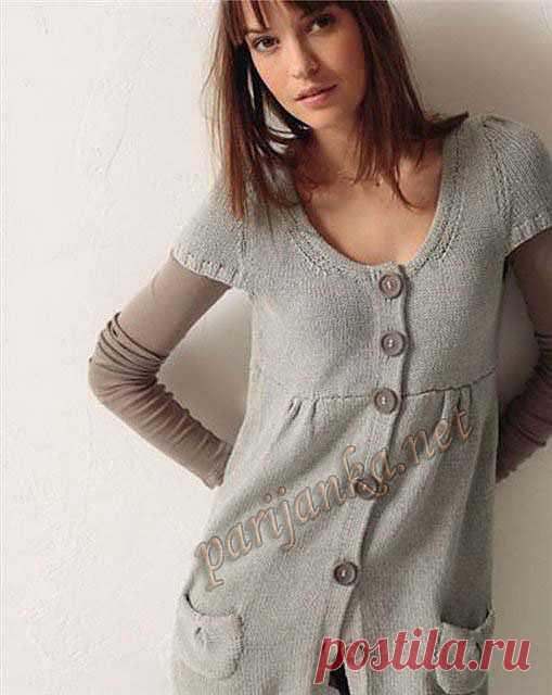 Пуловер 08*19 PHIL №632