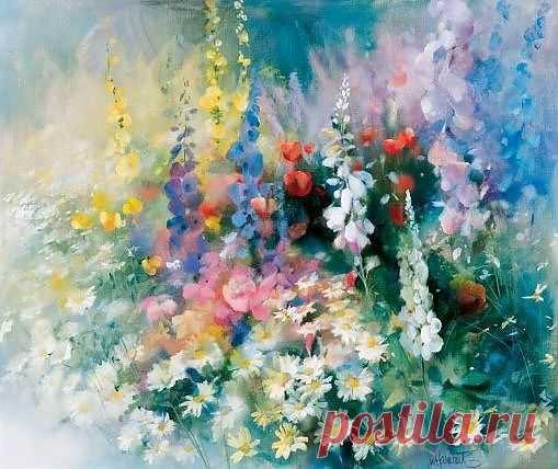Willem Haenraets. Air painting   Usenkomaxim.ru