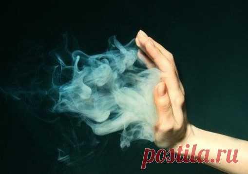 10 признаков того, что на вас влияет негативная энергия / Мистика