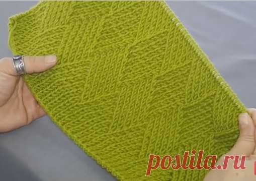 Unusual pattern rhombuses spokes