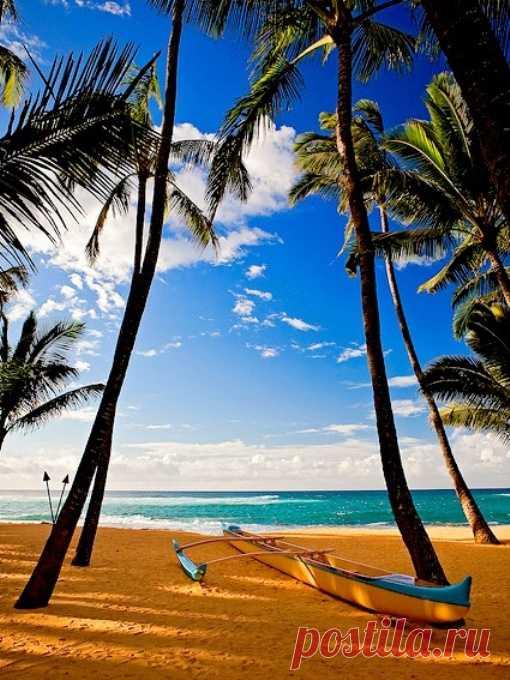 Гаваи