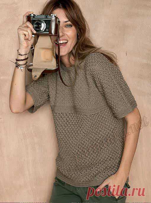 Пуловер (ж) 33*50 PHIL №1371