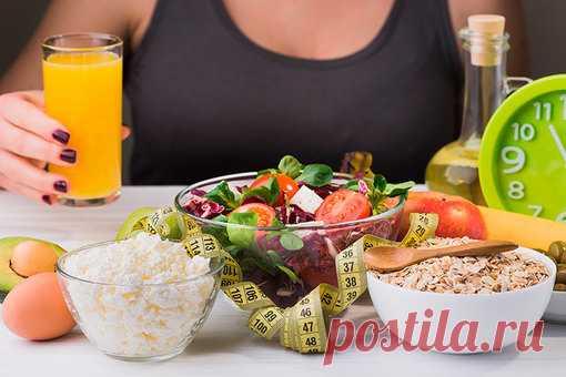 Советы тем, кто соблюдает диету: как не сорваться и худеть с удовольствием - Образованная Сова