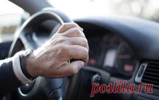 В России хотят ограничить возраст на управление авто В интернете активировались слухи о грядущем нововведении