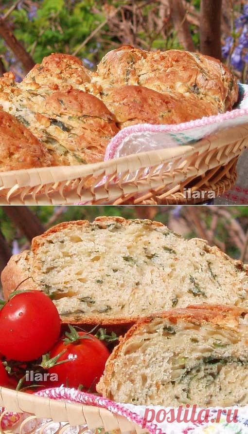 Аромат свежего хлеба - голые рецепты