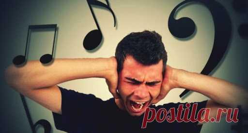О чем говорит навязчивая мелодия, которая «заела» в голове?