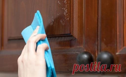 Совсем забыла о пыли! Соседка рассказала о крутом способе, благодаря которому пыль не садится очень долго. | Хозяйка на все руки | 100 идей | Яндекс Дзен