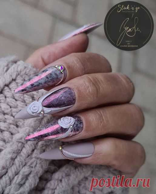 (20+) Stick'n'Go - Nails For You | Facebook