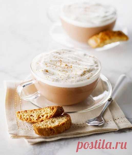Пусть этим утром будет возможность неторопливо выпить вкусный кофе и настроится на удачный день!
