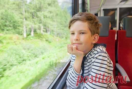 Могут ли дети в одиночку передвигаться на дальние расстояния? На разных видах транспорта действуют разные правила по перевозке детей. Так, на поезде дальнего следования ребенок может сам поехать с 10 лет. Далеко не все так просто с самолетом: от возраста ребенка зависит, сможет ли он самостоятельно полететь на рейсе с пересадкой или же только на прямом.