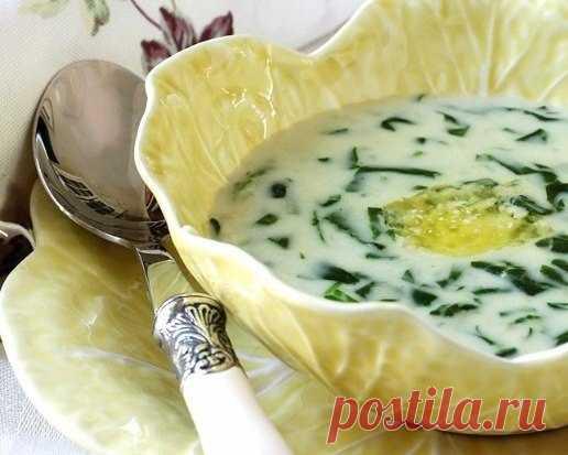 Щавелевый суп   На 100 грамм - 61.17 ккал Б/Ж/У - 2.73/0.35/12.41   Ингредиенты:  Показать полностью…