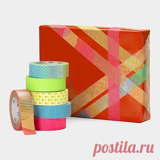 Интересная идея упаковки подарка / Упаковка подарков / Модный сайт о стильной переделке одежды и интерьера