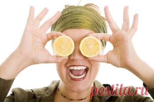 Названы витамины для хорошего зрения - Медицина 2.0