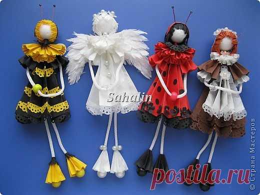 Куколки Аришки