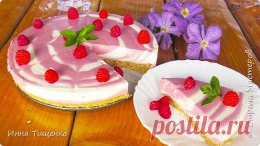 Торт без выпечки за 15 минут! Это не реально вкусно, Быстро и Просто! | Страна Мастеров