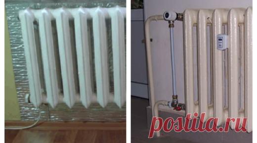 Делаем автономное отопление своими руками. Будьте готовы к зиме!      Вот и наступил сезон отопления. Газ стоит очень дорого, чтобы мы могли жить постоянно, целую зиму, в тепле. Что же делать? Многие, покупают радиаторы или другие приборы, которые греют помещение. …