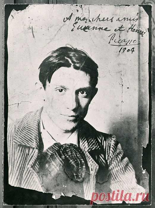 8 малоихвестных фактов о великом революционере в искусстве Пабло Пикассо