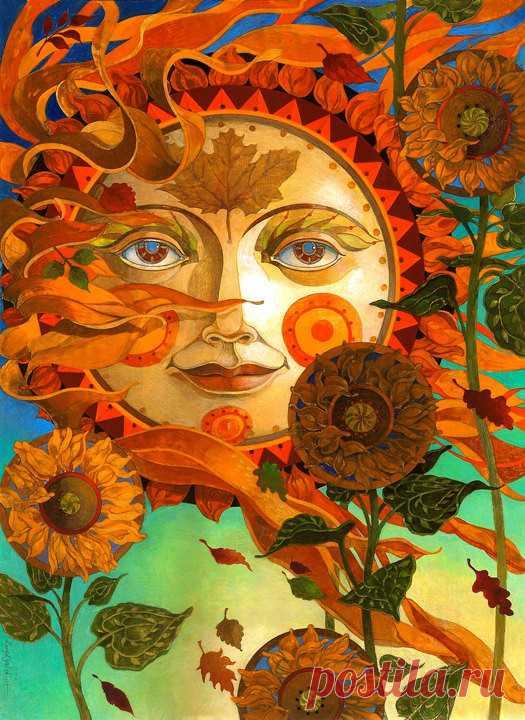 Хорошие люди похожи на теплое солнце, Которое, тучи раздвинув, выходит из  тьмы. cbe7fb59432