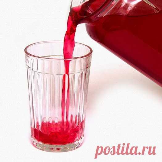 Эликсир «Семь стаканов» поможет улучшить состав крови и работу печени