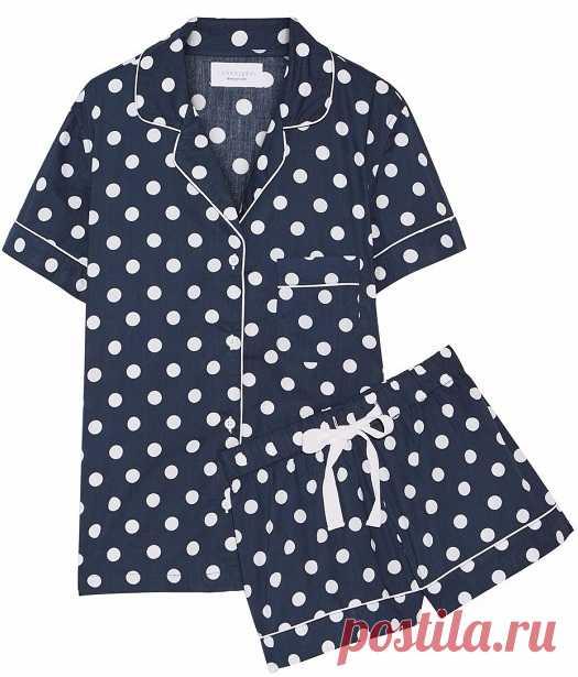 Cosemos el pijama conveniente. La clase maestra más detallada. La parte I: pizhamnye los shorts