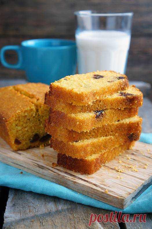 Кукурузный хлеб с финиками | Andy Chef (Энди Шеф) — блог о еде и путешествиях, пошаговые рецепты, интернет-магазин для кондитеров |