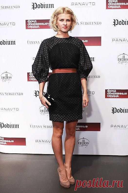 Платье с фартучком / Платья Diy / Модный сайт о стильной переделке одежды и интерьера
