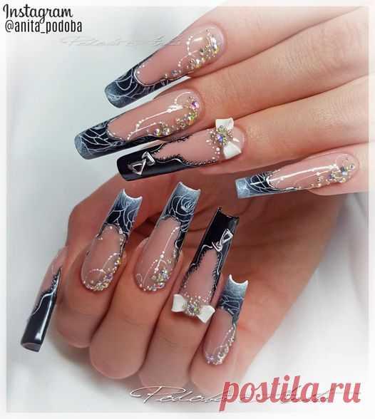 (20+) Anita Podoba Nails | Facebook
