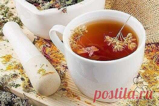 Чай долголетия | OK.RU