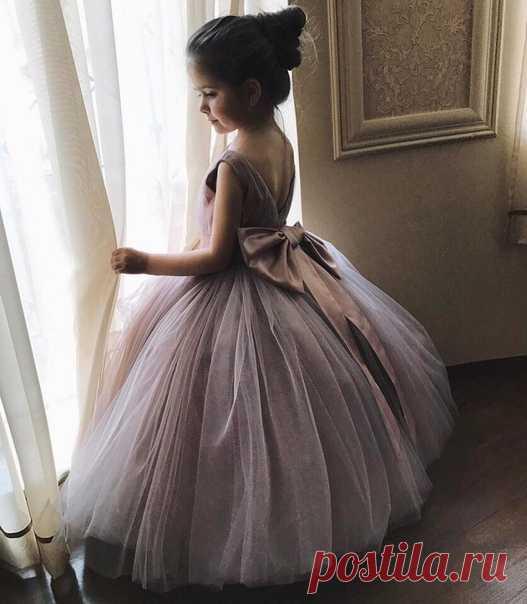 Маленькая принцесса 👑