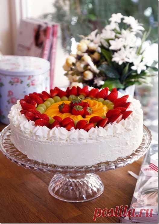 Творожный пирог от бабушки Захавы  Такой пирог едят все – даже те, кто творог на дух не переносит. Простой рецепт, замечательный пирог, уплетают за обе щеки даже не большие любители творога.Ингредиенты для круглой формы диаметром 26 …