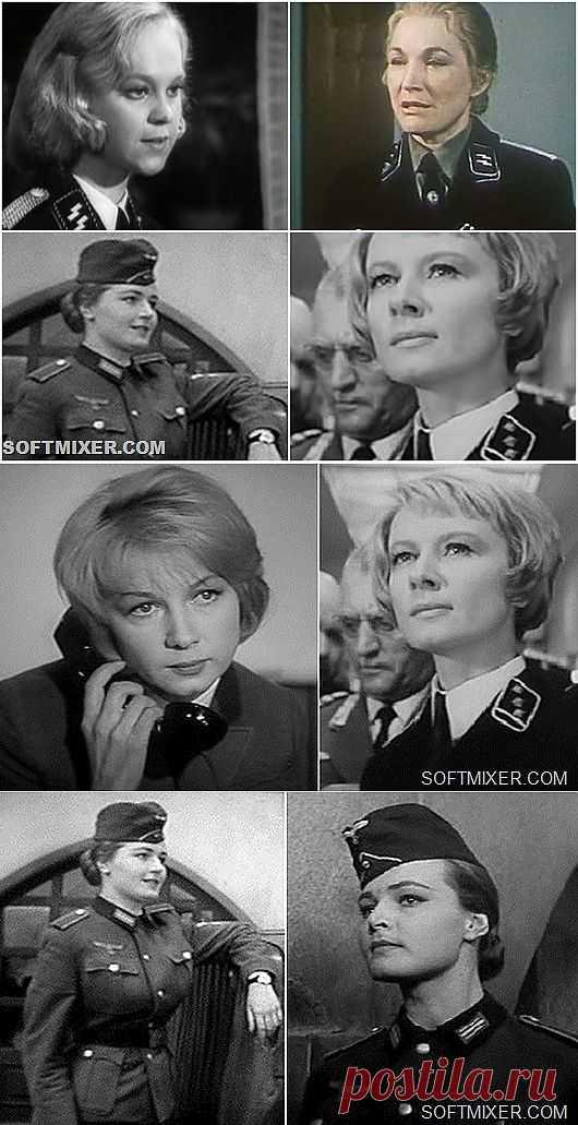 """Топ """"фашисток"""" советского кинопроката   SOFTMIXER"""