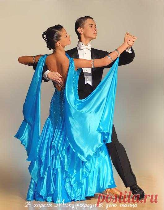 Инициирован в 1982 году Международным советом танца ЮНЕСКО. Дата была предложена артистом балета, педагогом и хореографом П. А. Гусевым в память о родившемся в этот день французском балетмейстере, теоретике и реформаторе балета Ж.-Ж. Новерре, вошедшем в историю как «отец современного балета».