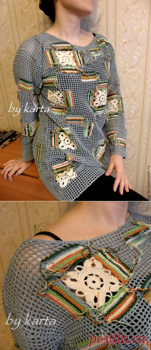 купить туника пэчворк одежда одежда для женщин одежда летняя