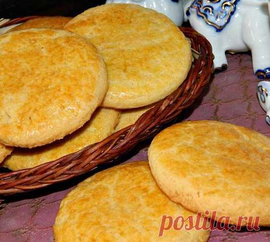 Греческое печенье - Кулураки | ядомохозяйка | Яндекс Дзен