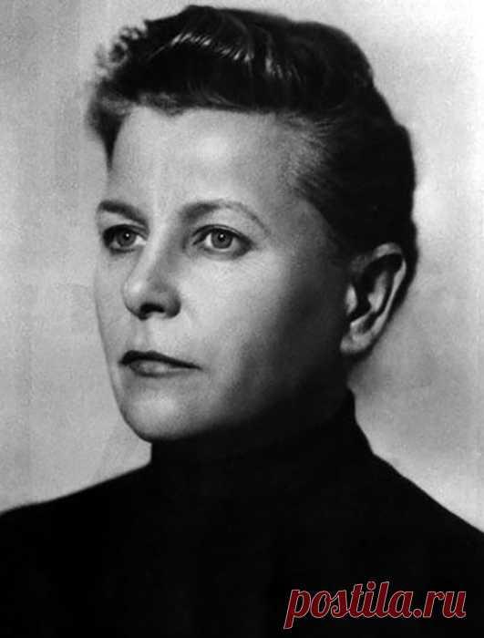 Екатерина Фурцева: Почему министр культуры СССР так рано ушла из жизни-фильм