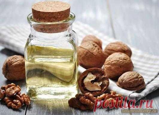Целебные качества перегородок грецких орехов: делаем настойку :: социальная сеть родителей