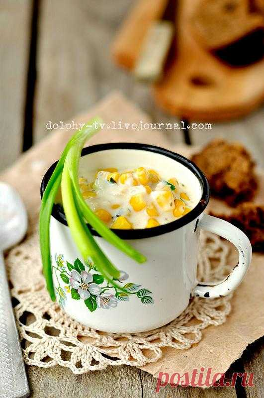 dolphy - Corn soup