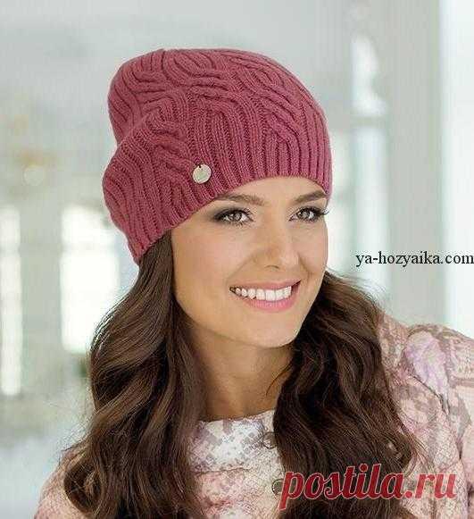 модная молодежная шапка бини модные женские шапки осень зима