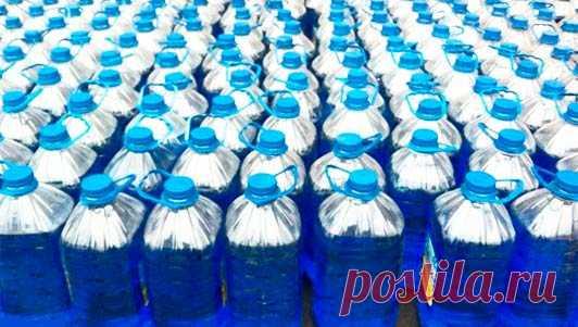 Производство незамерзающей жидкости | Бизнес производство