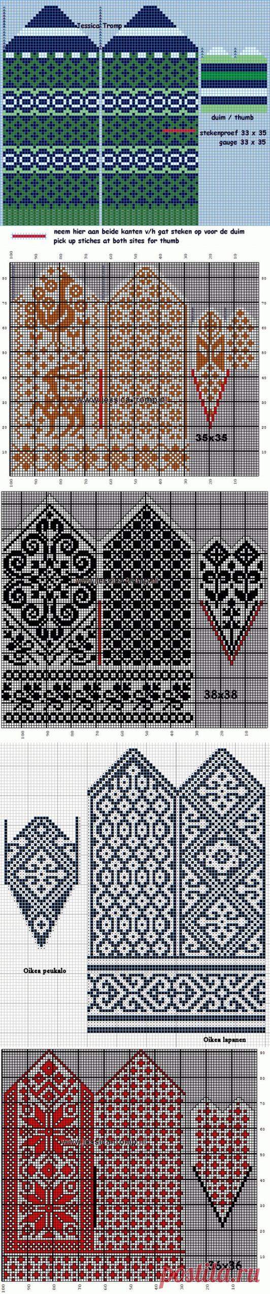 Орнаменты для варежек (жаккард) Resize?w=532&src=%2Fdata%2Fb2%2Fdb%2Fdf%2Fb4%2Fb2dbdfb46c33431e8945bd3ee6dca3b89b63b90c5a02d8210349e6139c101a2e