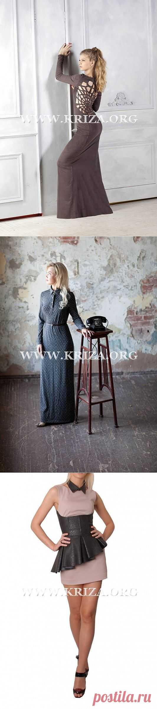 Я обалдела: платье моей мечты (подборка фото) / На выход / Модный сайт о стильной переделке одежды и интерьера