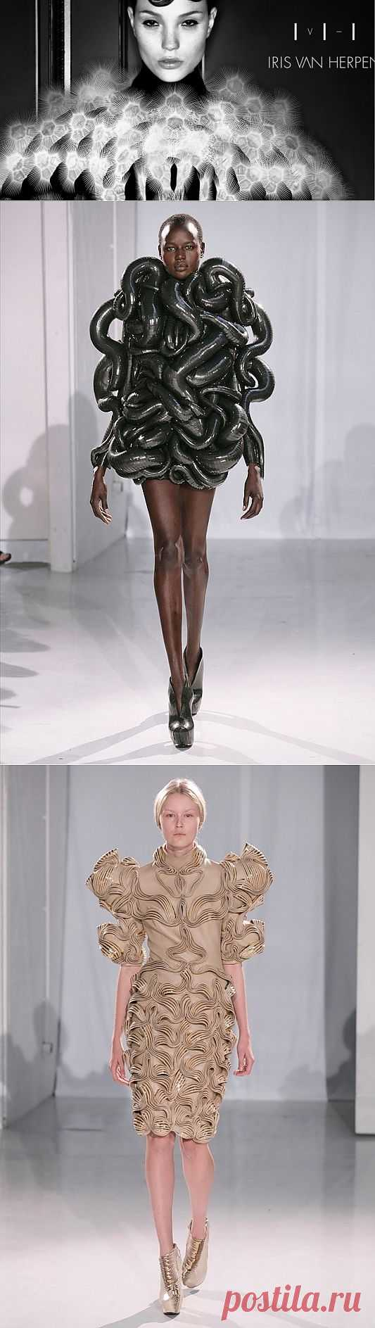 Только не кричите...громко (трафик) / Дизайнеры / Модный сайт о стильной переделке одежды и интерьера