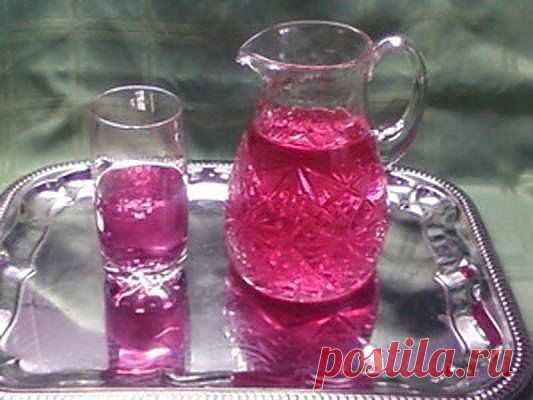 Восхитительный напиток, лучше любого лимонада! - Простые рецепты Овкусе.ру