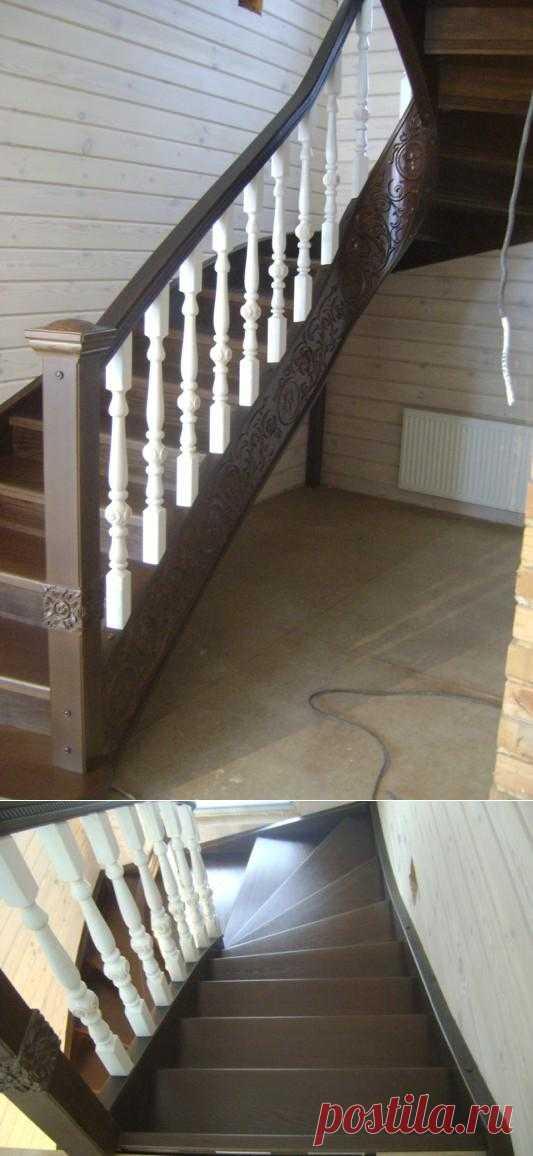 Деревянные лестницы, в частности из ясеня, привлекают всех, кто желает выбрать практичную и долговечную модель по хорошей цене.