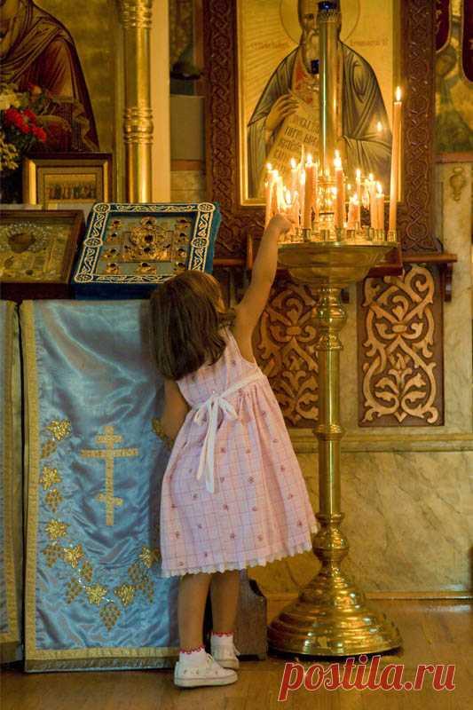 Картинки молится маленькая девочка