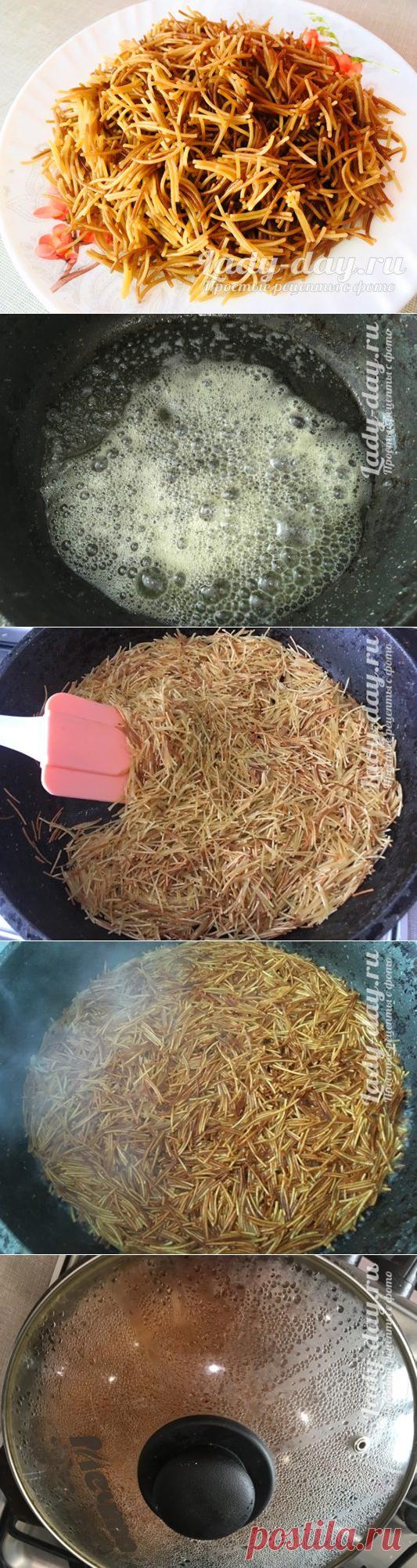 жареная вермишель на сковороде рецепт с фото нашем интернет-магазине продается