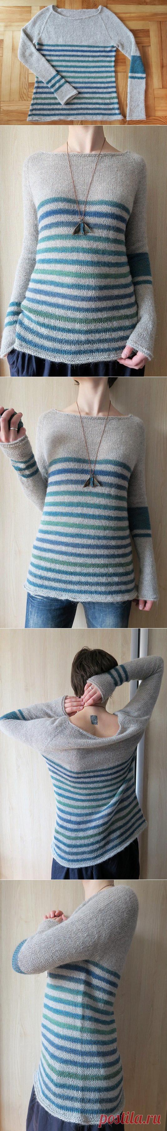 Next polosatik: ru_knitting