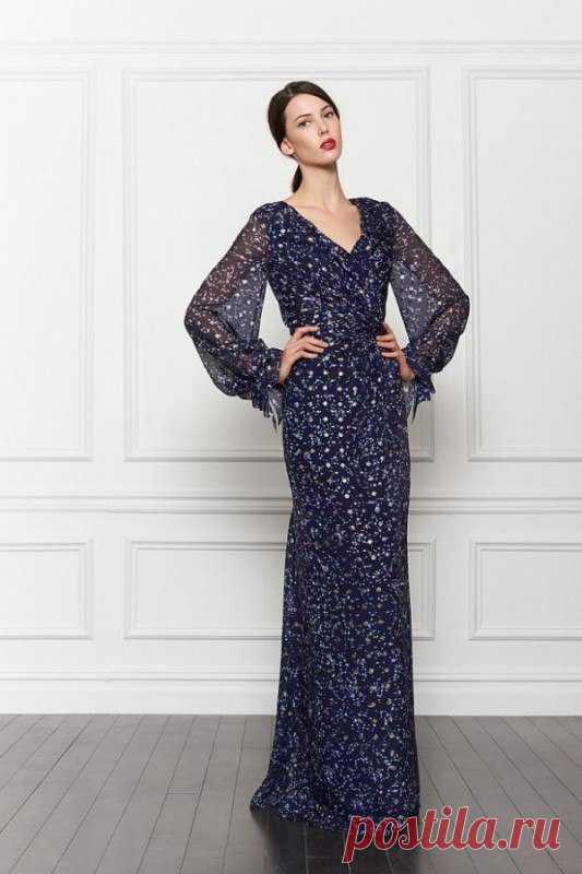 Carolina Herrera Collection. — Fashionably \/ Nemodno