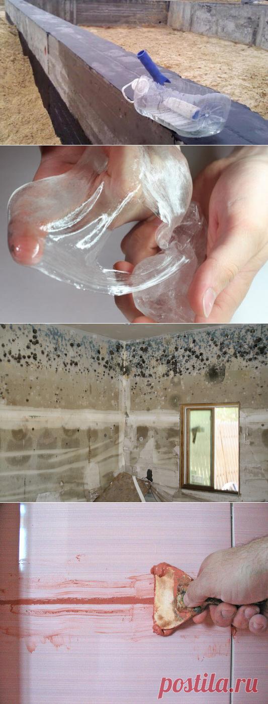 жидкое стекло с гипсовой штукатуркой