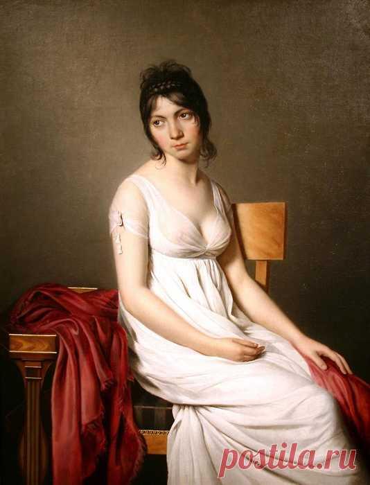 Средневековая Франция и другие места и эпохи, где не боялись женской груди